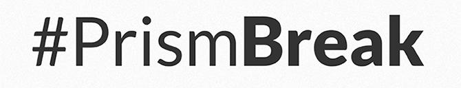 #PrismBreak beim Webmontag Frankfurt #51 (wmfra)