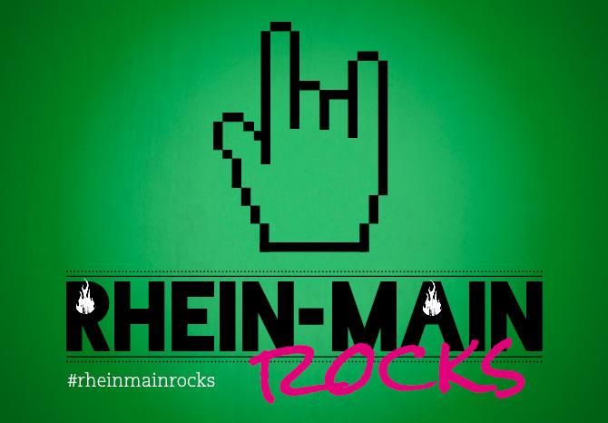 Webmontag Frankfurt #55, RheinMainRocks