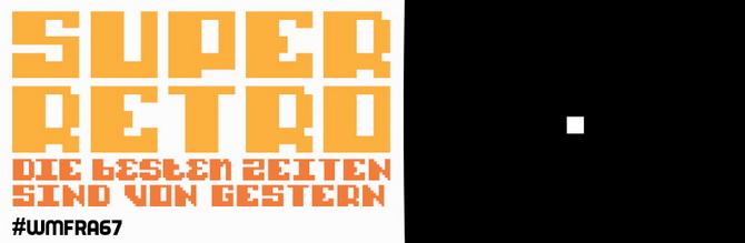 Webmontag #67 - Super Retro
